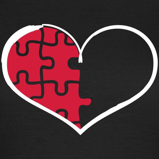 Half Heart Left