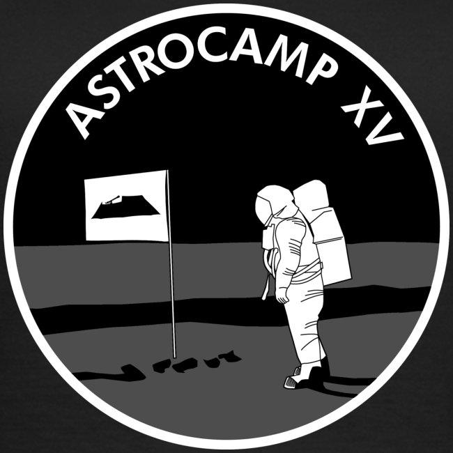 AstroCamp 15 - White
