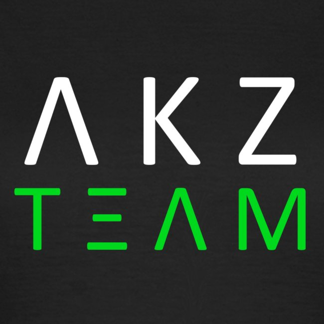 AKZProject Team - Edition limitée