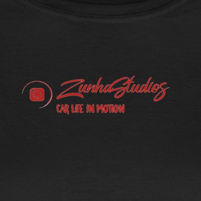 ZunhaStudios Logo
