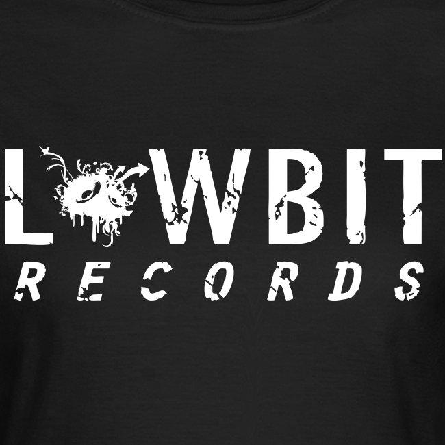 lowbit vector logo as o