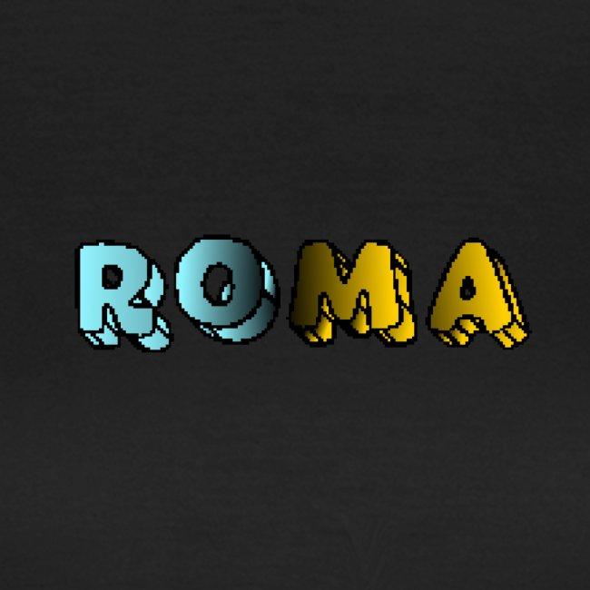 ROMA Pixel Gradient