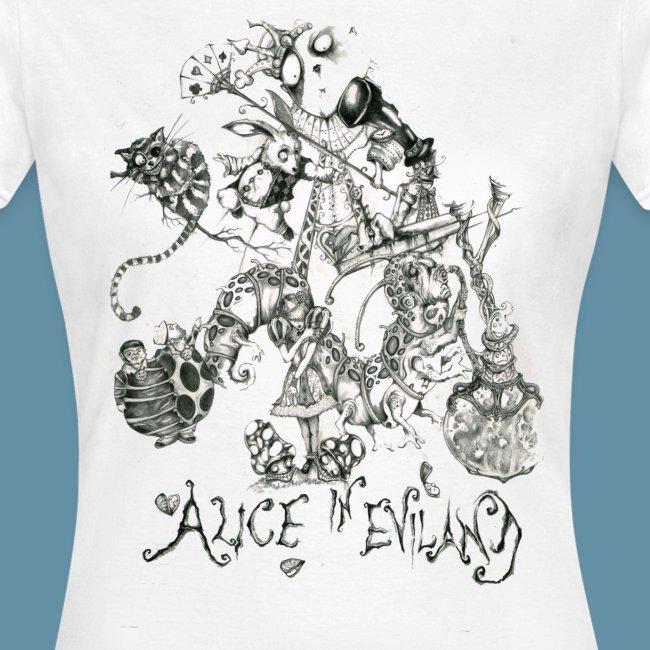 Alice in Eviland png
