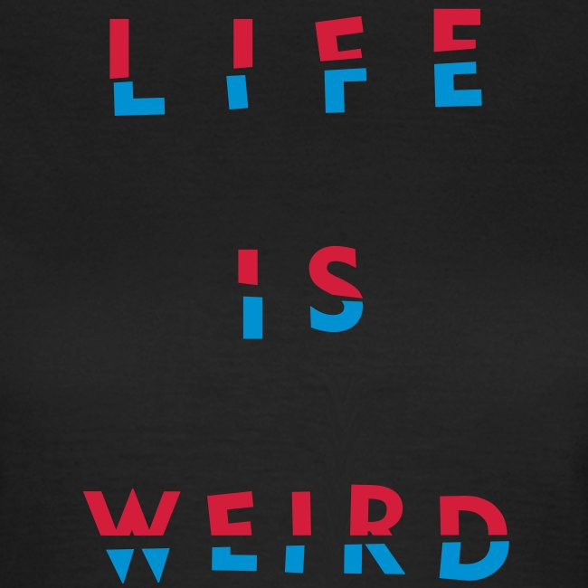 lifeisweird2spaced