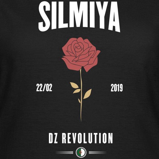 Silmiya DZ Revolution