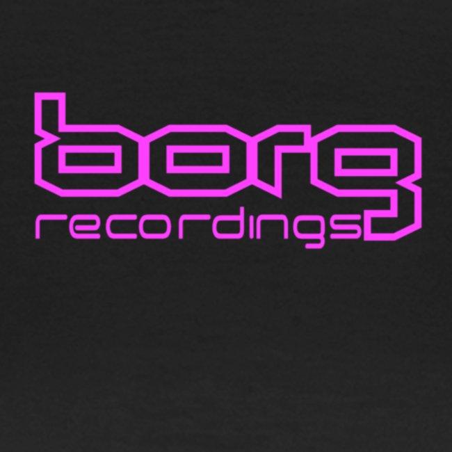 lg borg logo pink png