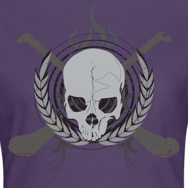 skullgreyblack