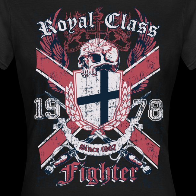 Royal Class Fighter