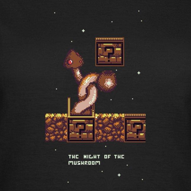 Night of the Mushroom