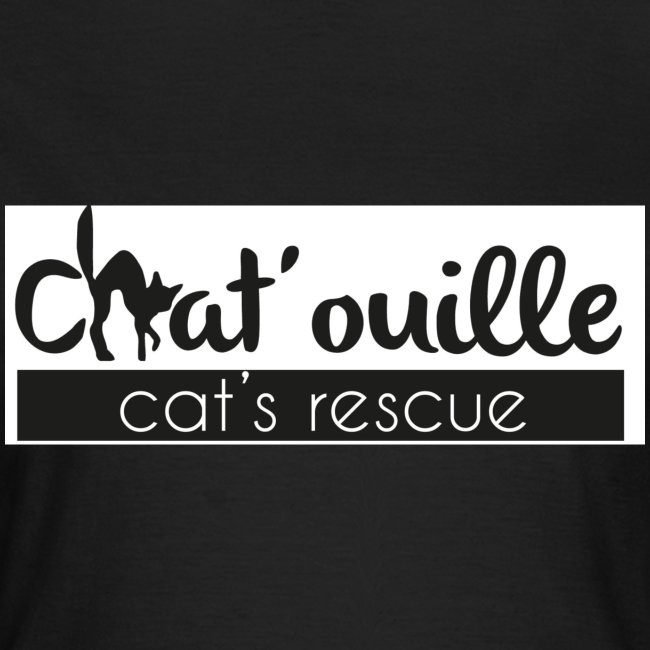 Chat ouille