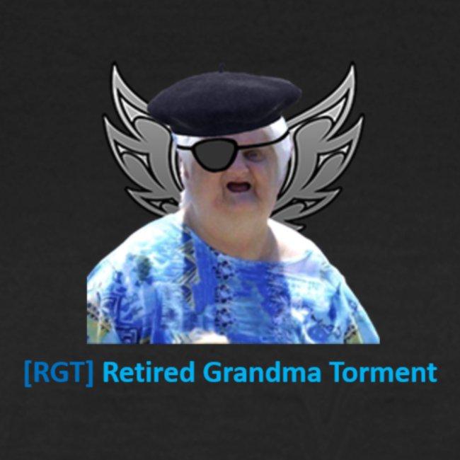 World of tanks- RGT (Retired Grandma Torment) gear