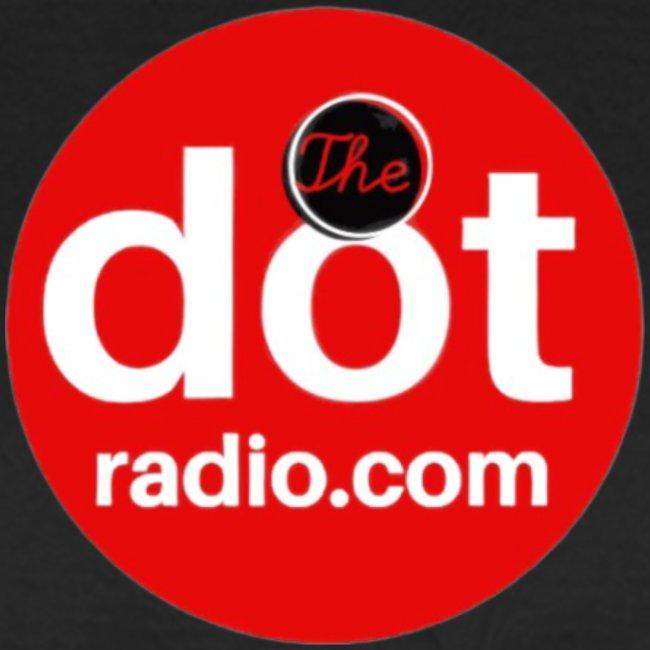 TheDotRadio.com LOGO