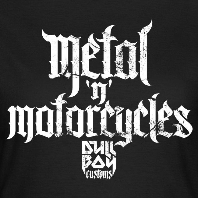 Metal 'n' Motorcycles