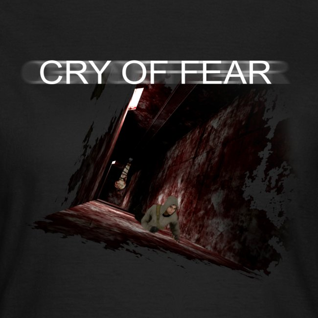Cry of Fear - Design 2
