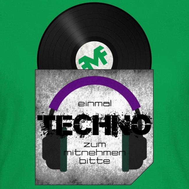 Techno Zum Mitnemen