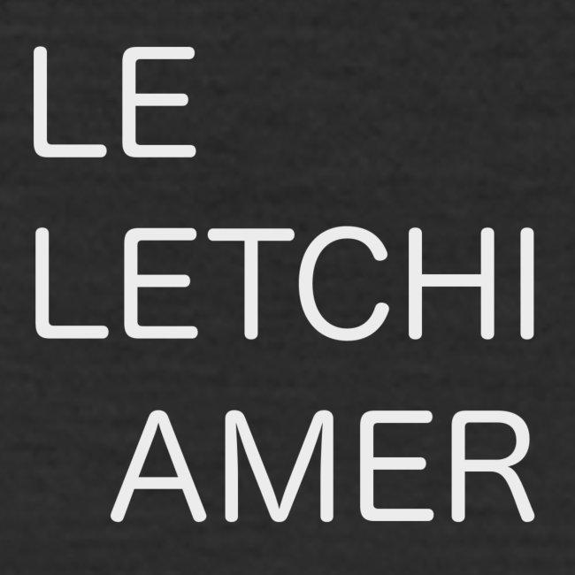 Letchi LOG