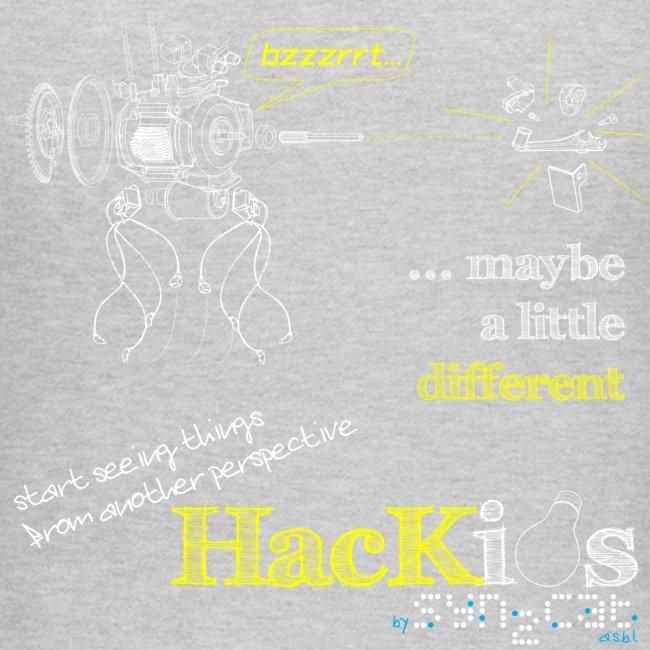 hackids front three