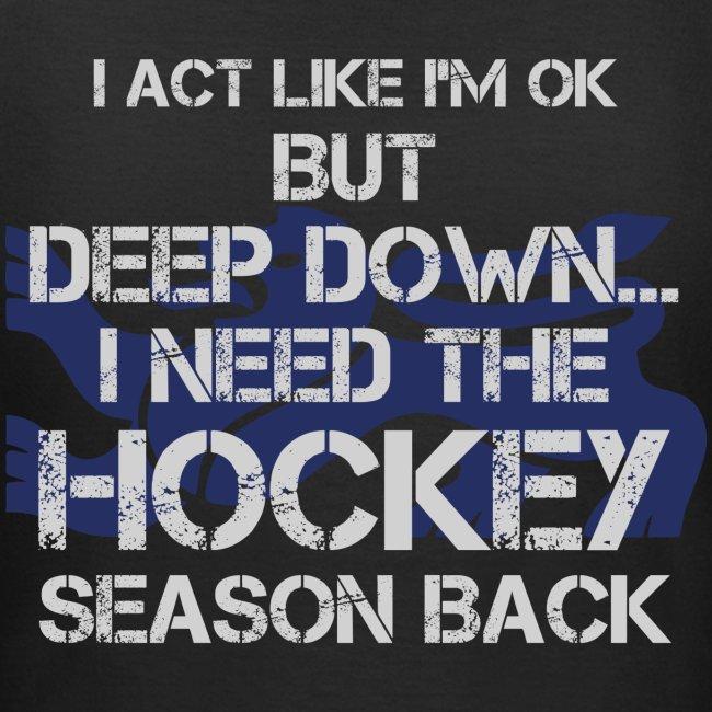 Miss Hockey
