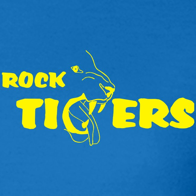 ROCK TIGERS groß
