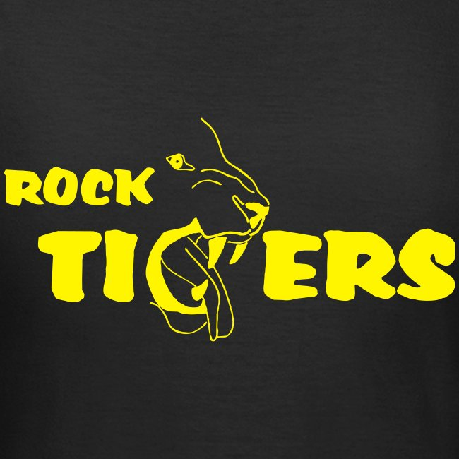ROCK TIGERS groß