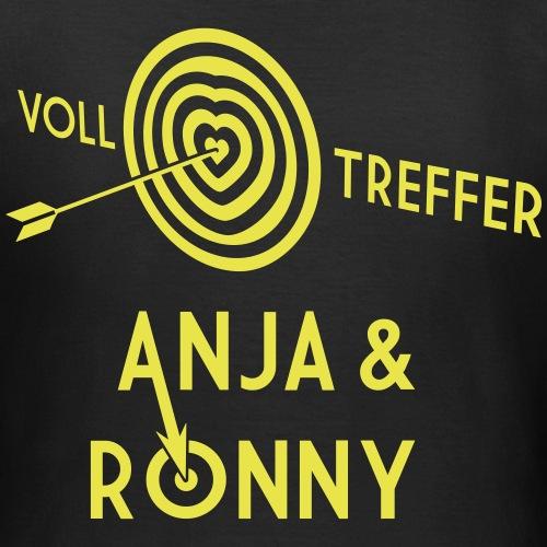 anjaundronny - Frauen T-Shirt