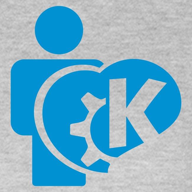I love KDE