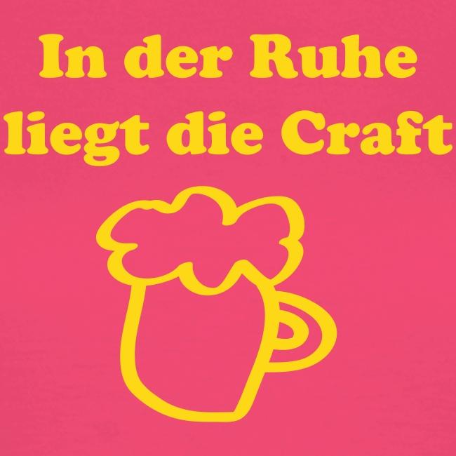 Craftbeer