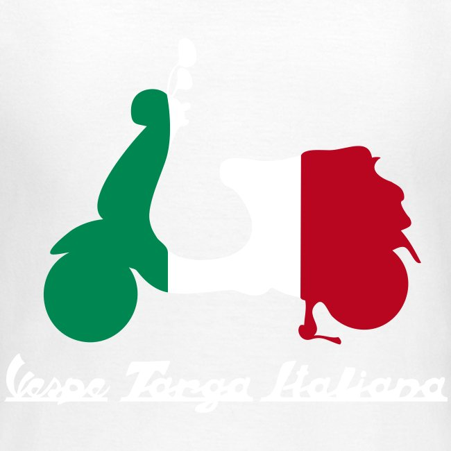 logo vespe targa italiana 2