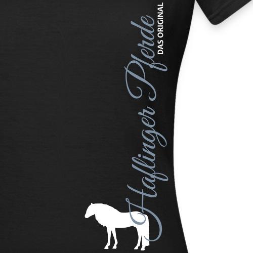 Haflinger Pferde - Frauen T-Shirt