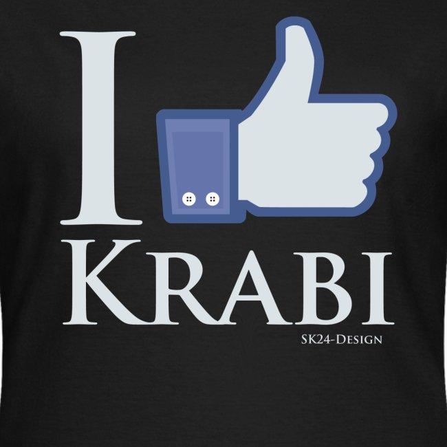 Like Krabi White