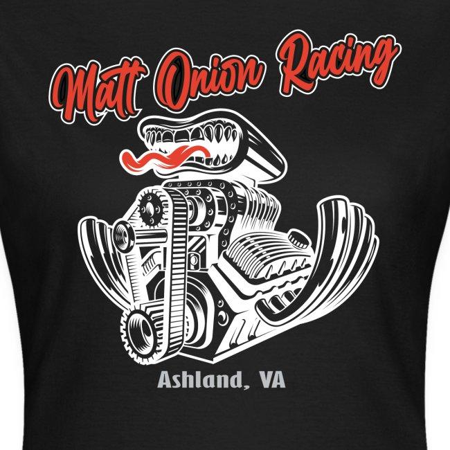 Matt Onion Racing - V8 engine US Muscle Car Hotrod