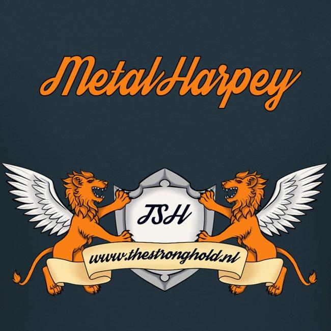 metalharpey