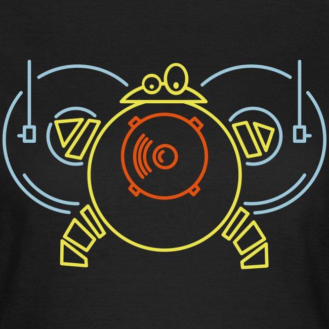 T Shirt Motiv