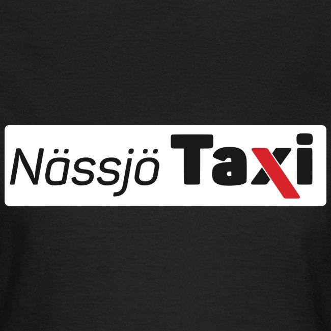 Nässjö taxi tryck