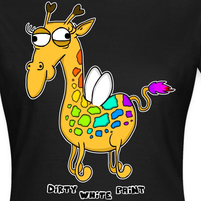 giraffee png