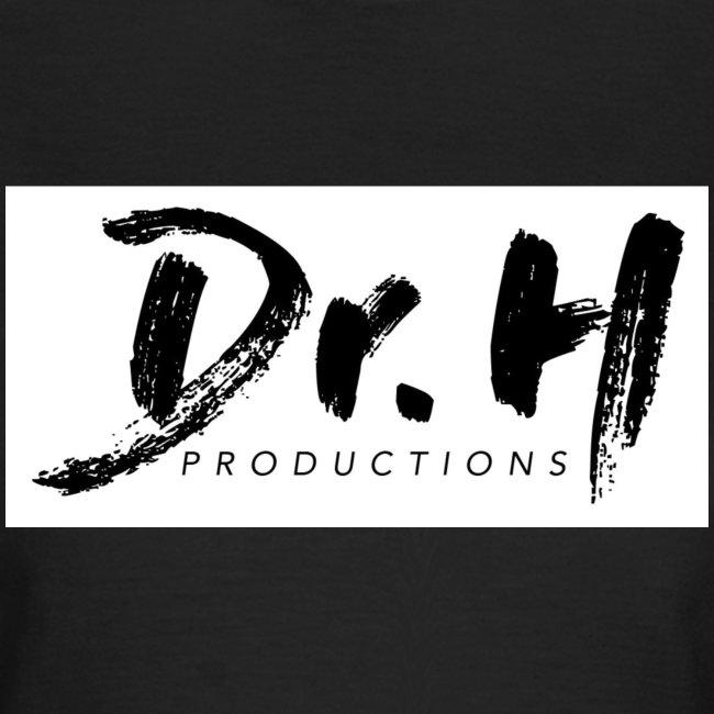 Débardeur Homme Docteur H Productions