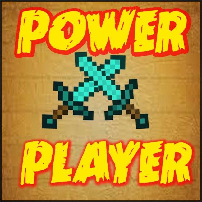 NUOVA LINEA POWER PLAYER