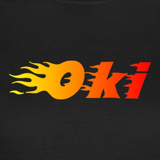 Oki Fuego - Gru