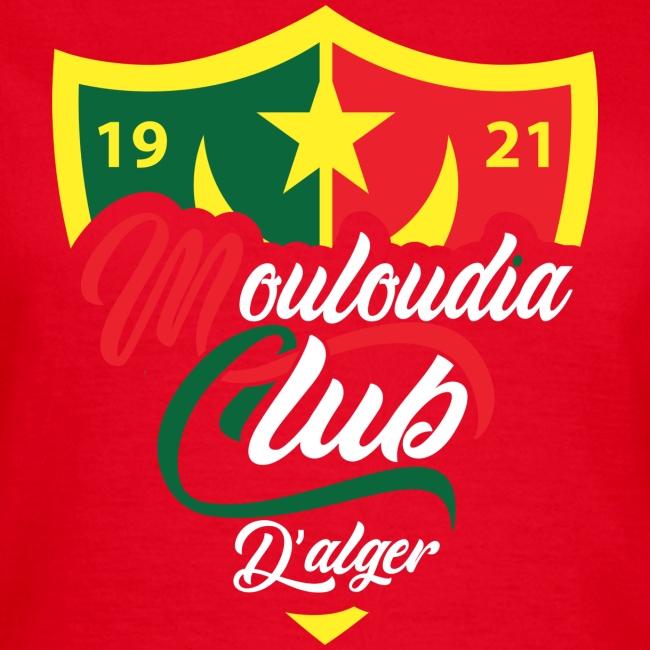 MCA Mouloudia d'Alger