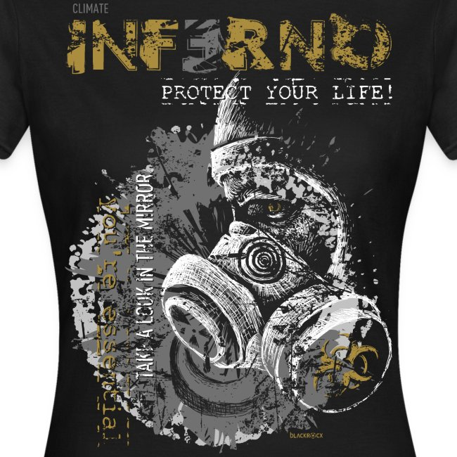 INFERNO | PROTECT YOUR LIFE