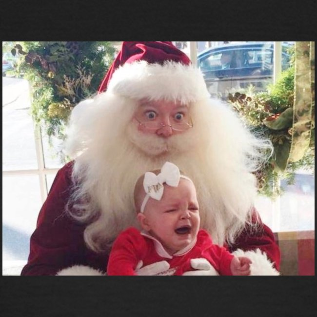 Santa claus raping kids