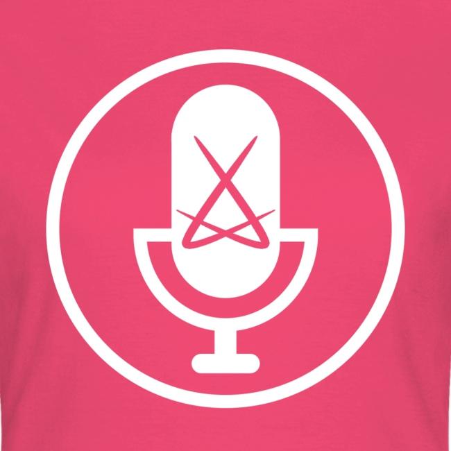 Leaux Podcast Logo