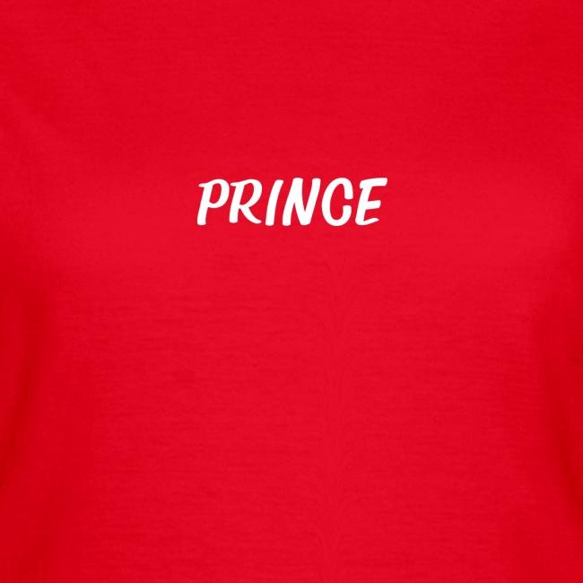 Prince blanc