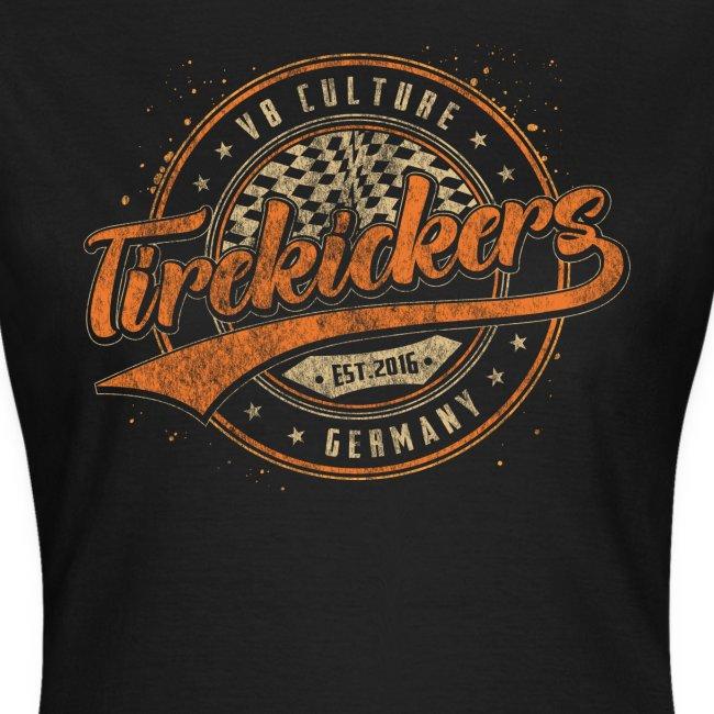 Tirekickers Racing - V8 Culture