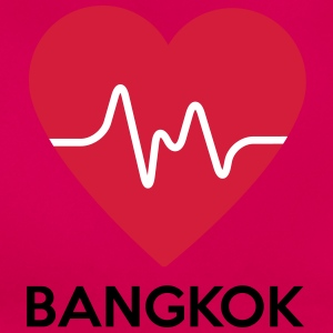 heart Bangkok - Women's T-Shirt
