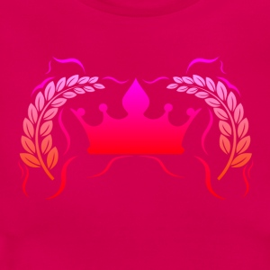 Royal Gamer Pink door Juiceman Benji - Vrouwen T-shirt
