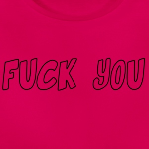 fuck_you - T-shirt dam
