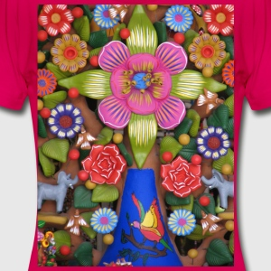 tree of Life_ - Women's T-Shirt