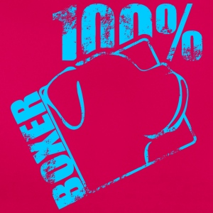 BOXER 100 - Women's T-Shirt