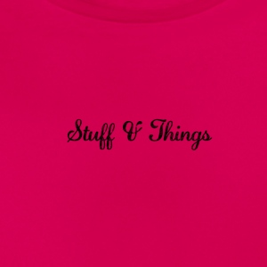 Stuff & Things - Women's T-Shirt
